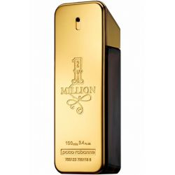 Paco Rabanne 1 Million vyriški kvepalai, EDT, 100ml, TESTERIS