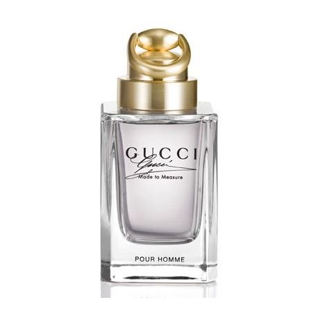 Gucci Made to Measure Gucci pour homme vyriški kvepalai, EDT, 90ml, TESTERIS