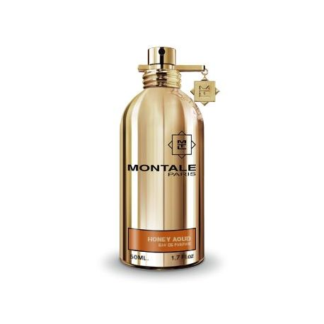 Montale PARIS Honey Oud unisex kvepalai, 50ml, EDP