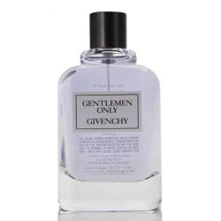 Givenchy Gentleman Only vyriški kvepalai, EDT, 100ml, TESTERIS