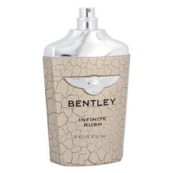 BENTLEY INFINITE RUSH vyriški kvepalai, EDT, 100ml, testeris