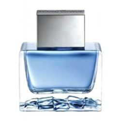 Antonio Banderas Blue Seduction vyriški kvepalai, 100ml, EDT