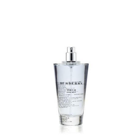 Burberry Touch for men vyriški kvepalai, 100ml, EDT