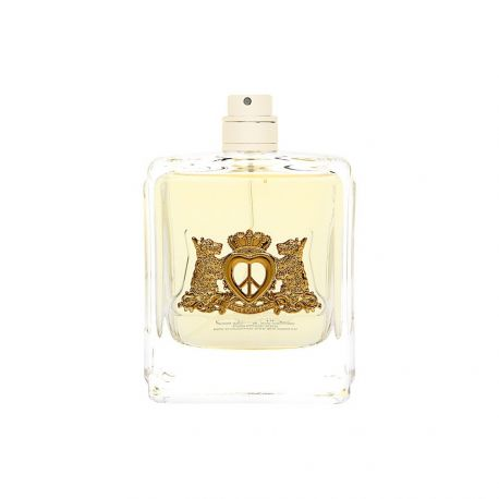 Juicy Couture Peace, Love and Juicy Couture moteriški kvepalai, 100ml, EDP