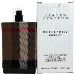 Burberry London for men vyriški kvepalai, 100ml, EDT
